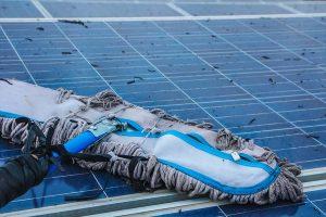 Gibt es eine gesetzliche Pflicht zur Wartung von Solaranlagen?