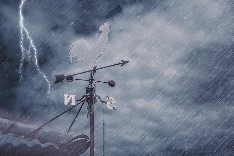 Blitzschutz bei Solaranlagen: Arten - Vorschriften - Checkliste