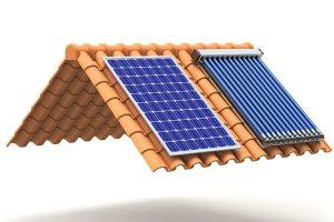 Unterschied zwischen Photovoltaik und Solarthermie