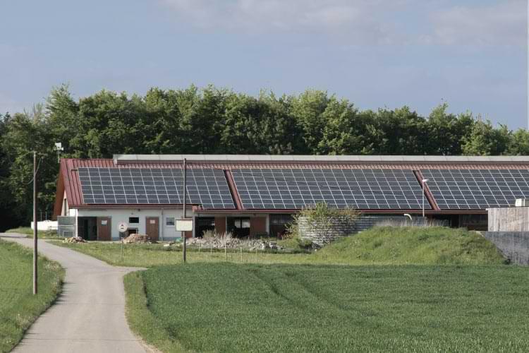 Speziell am Bedarf von Gewerbekunden ausgerichtete Energiedienstleistungen von X2Energy