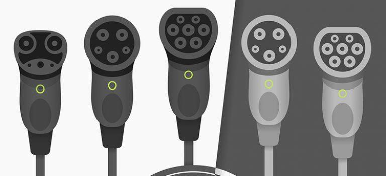 Wallbox & Ladesäule: Welche Stecker und Ladekabel gibt es für E-Autos?