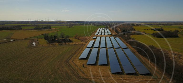 Ist Elektrosmog von Photovoltaikanlagen gesundheitsschädlich?